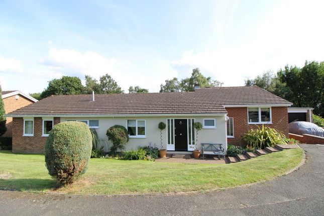 4 bed detached bungalow for sale in Killiebrigs, Heddon-On-The-Wall, Newcastle Upon Tyne, Northumberland NE15