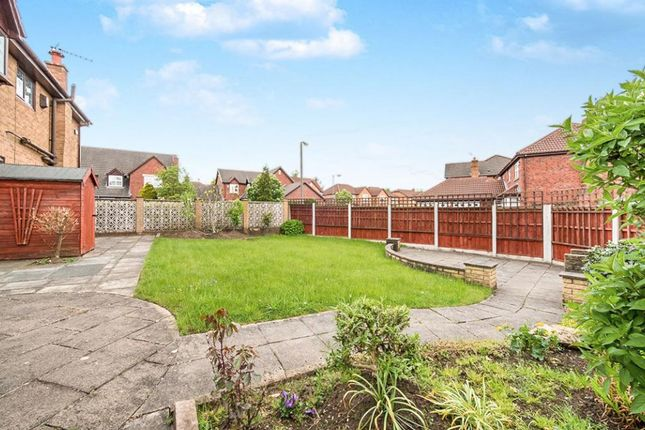 Thumbnail Detached house for sale in Stonecross Drive, Rainhill