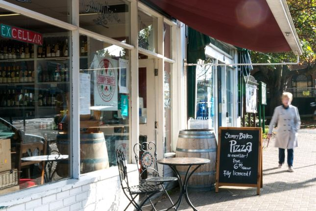 Shops of The Old Bank, Hare Lane, Claygate KT10