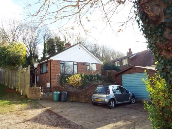 2 bed bungalow for sale in Mill Road, Lewes, East Sussex