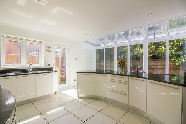 Thumbnail Detached house for sale in Mill Lane, Barham, Canterbury