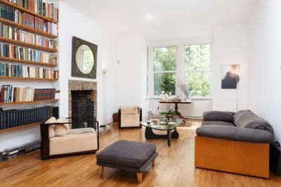 Thumbnail Property for sale in East Churchfield Road, Acton
