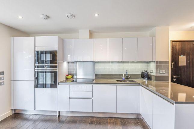 Kitchen of Roper, Reminder Lane, Parksde, Greenwich Peninsula SE10