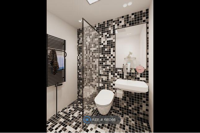 En Suite Shower Rooms