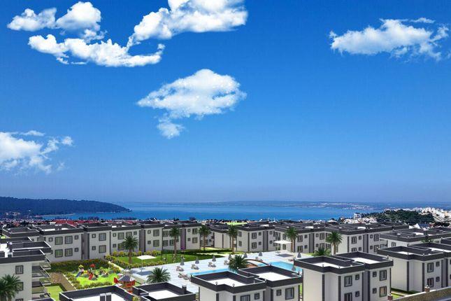 Thumbnail Duplex for sale in Akbuk, Aegean, Turkey