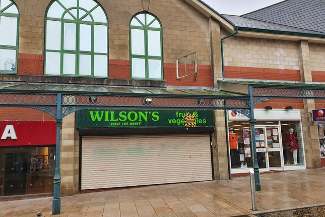 Thumbnail Retail premises to let in Broadway, Accrington