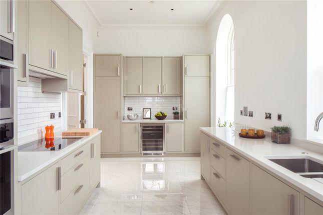 Show Home of 10 Royal Pavilion, Poundbury, Dorchester, Dorset DT1