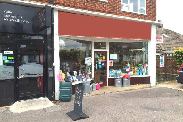 Retail premises for sale in Basingstoke RG22, UK