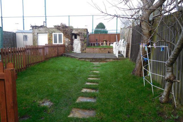 Thumbnail Terraced house for sale in Alma Terrace, Church Village, Pontypridd