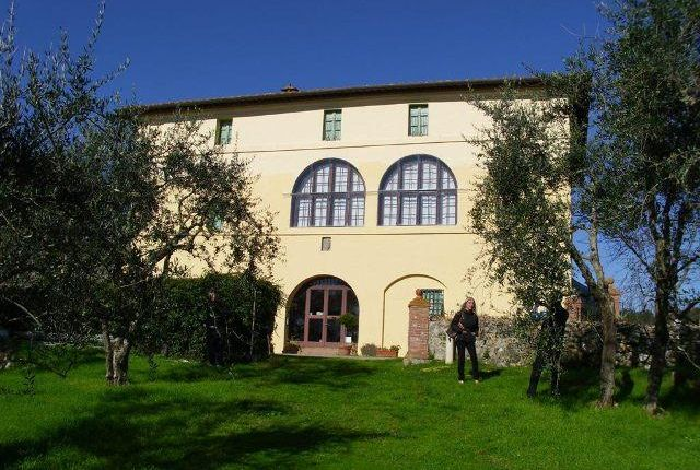 Picture No.08 of Sienese Estate, Montagnola, Tuscany