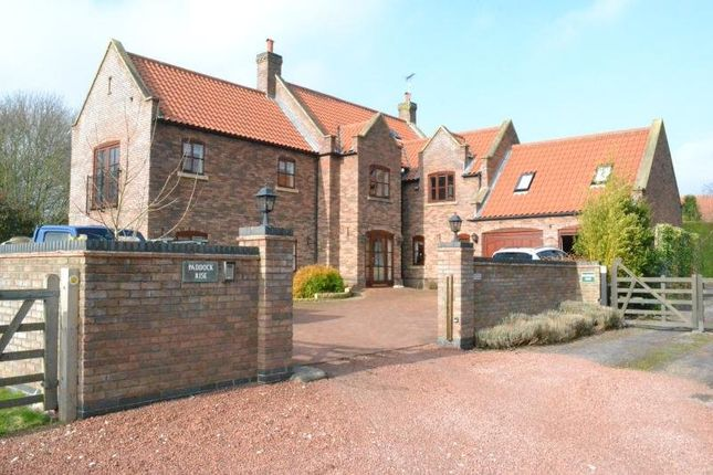 Thumbnail Detached house for sale in Loughborough Road, Bradmore, Nottingham