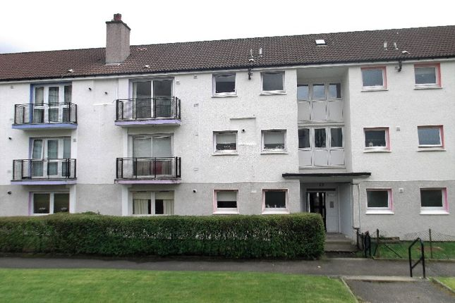 Thumbnail Flat to rent in Scapa Street, Summerston, Glasgow