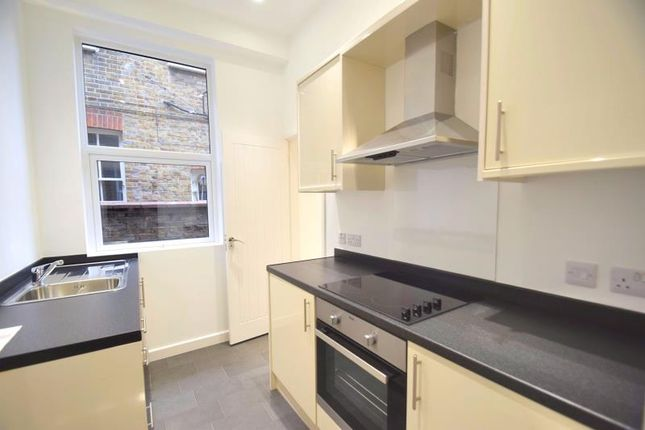 2 bed flat to rent in 191-193 High Street, Southend On Sea, Essex