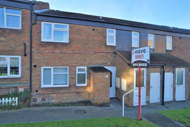 1 bed flat to rent in High Street, Northfleet, Gravesend DA11