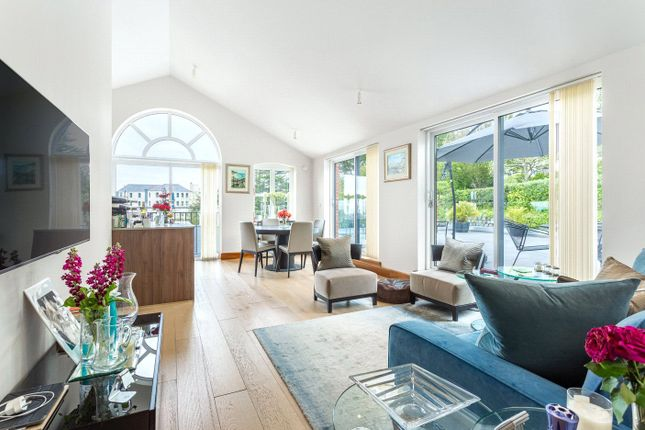 Thumbnail Flat for sale in Apartment 31, One St Julian's Avenue, St Peter Port