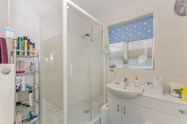Bathroom of Lower Parkstone, Poole, Dorset BH14