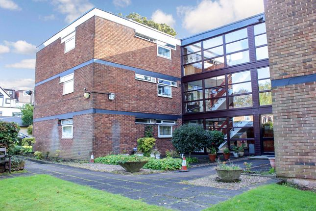 Flat for sale in Bloomfield Court, Harris Drive, Great Barr