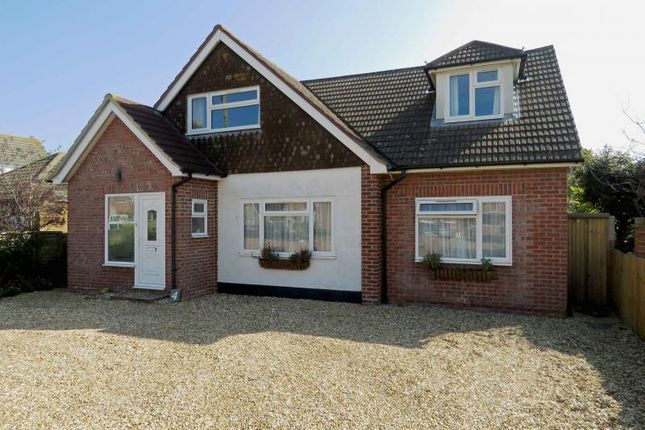 Thumbnail Property for sale in Green Lane, Hayling Island
