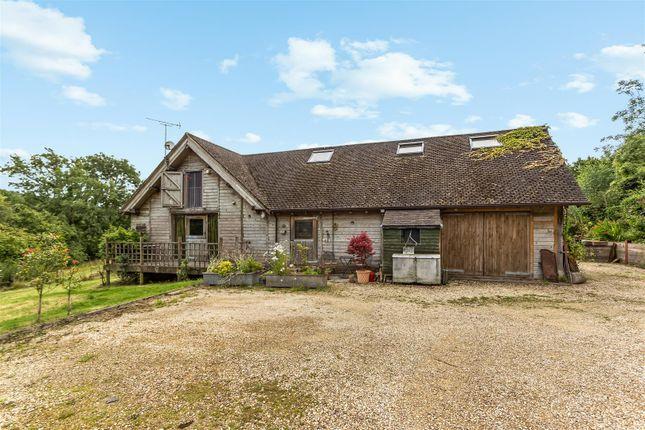 Thumbnail Barn conversion for sale in Seven Springs, Cheltenham
