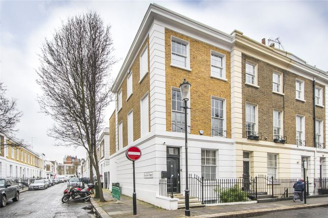 Thumbnail Semi-detached house for sale in Anderson Street, London