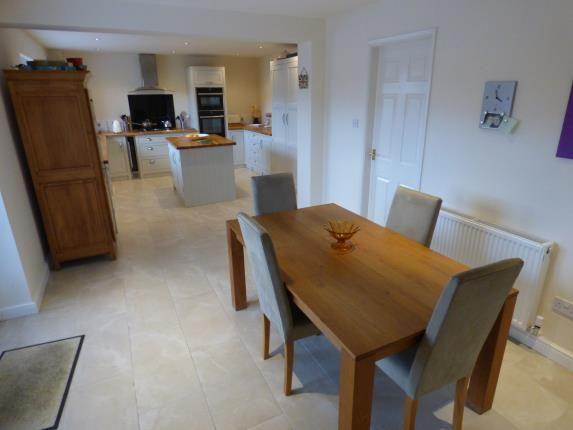 Thumbnail Property for sale in Edinburgh Way, Mountsorrel, Loughborough, Leicestershire