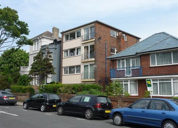 Thumbnail Flat to rent in Strand Court, 15 Eastern Villas Road, Southsea