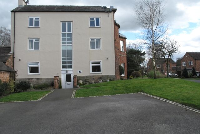 Thumbnail Flat to rent in Millbank, Lymm