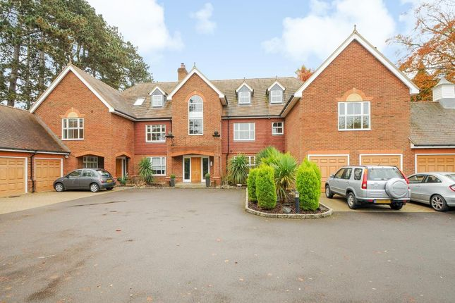 Thumbnail Flat for sale in Lady Margaret Road, Sunningdale