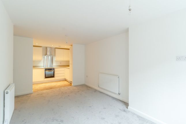 Thumbnail Flat to rent in John Street, Luton, Bedfordshire