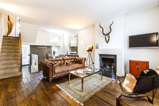 5 bed end terrace house for sale in Guthrie Street, Chelsea, London