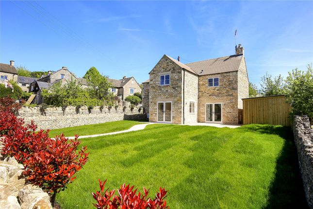 Thumbnail Detached house for sale in Silver Street, Chalford Hill, Stroud, Gloucestershire
