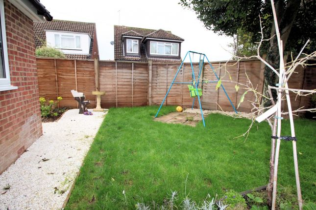 Rear Garden of Wychwood Close, Sonning Common RG4