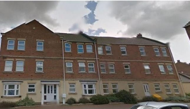 Thumbnail Flat to rent in Whitehall Drive, Wortley