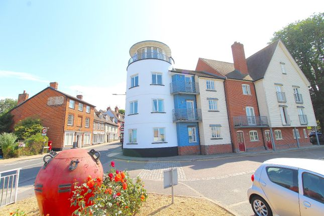 Thumbnail Flat for sale in Market Hill, Heritage Quay, Maldon