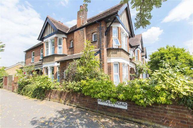 Thumbnail Semi-detached house for sale in Churchfields, London