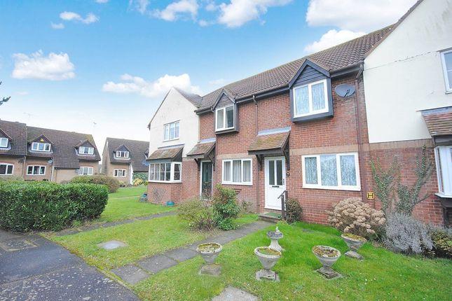 2 bed detached house to rent in Benskins Close, Berden, Bishops Stortford