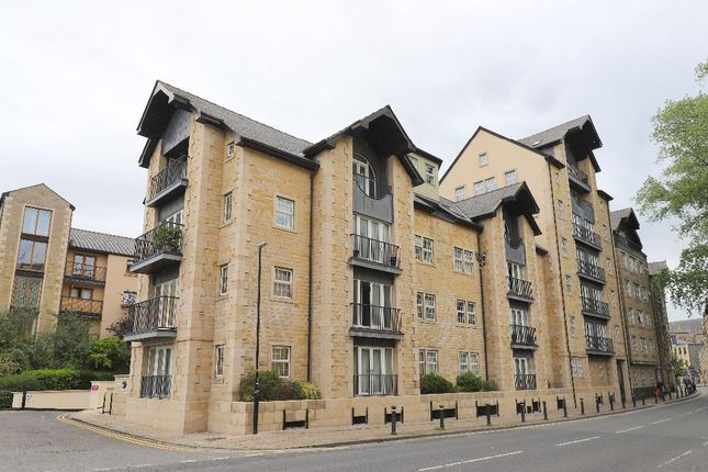 Thumbnail Flat for sale in The Millrace, Damside Street, Lancaster