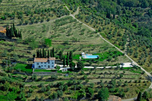 Thumbnail Villa for sale in Villa-Pian-DI-Sc, Tuscany, Italy