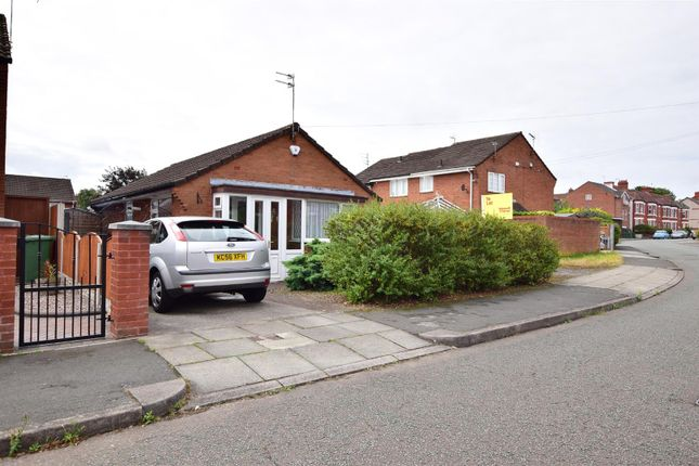 Thumbnail Detached bungalow to rent in Molyneux Drive, New Brighton, Wallasey