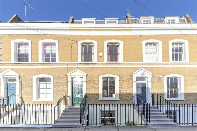 Thumbnail Property for sale in Linton Street, London