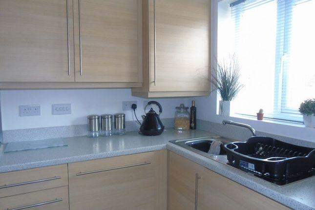 Kitchen of Speakman Way, Prescot L34