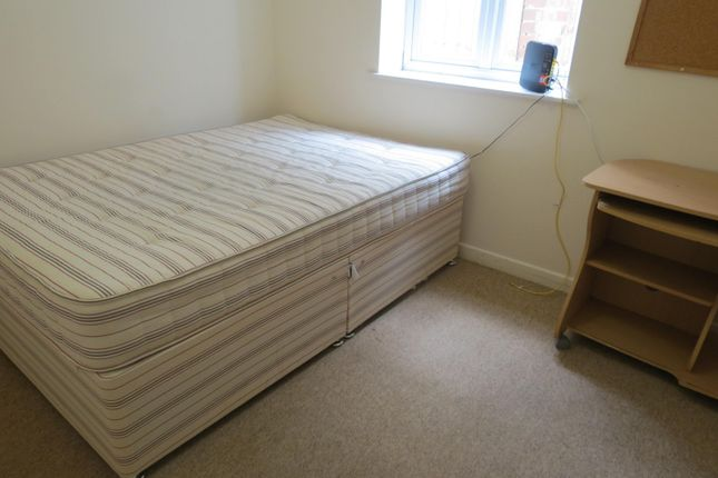 Bedroom 2 of Wycliffe Road, Winton, Bournemouth BH9
