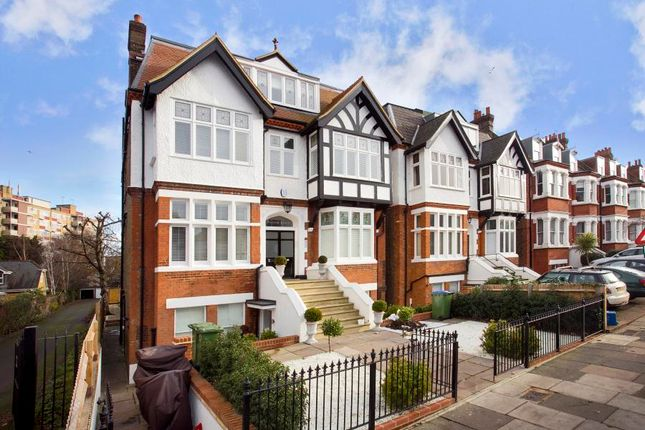 Thumbnail Flat for sale in Tudor House, Kings Road, Richmond Hill