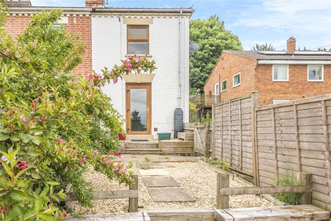 Thumbnail End terrace house for sale in Stroud, Gloucestershire