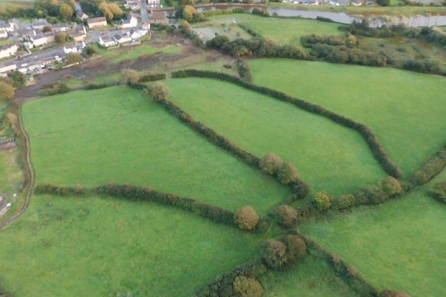 Thumbnail Farm for sale in Ferry Road, Kidwelly