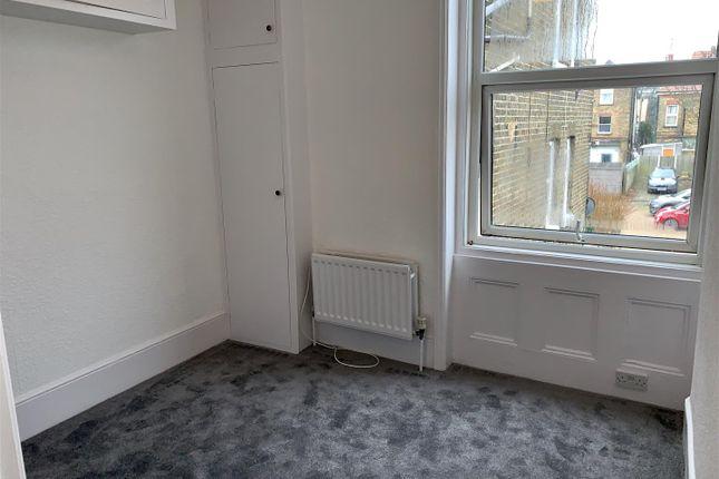 Bedroom of Granville Road, Broadstairs CT10