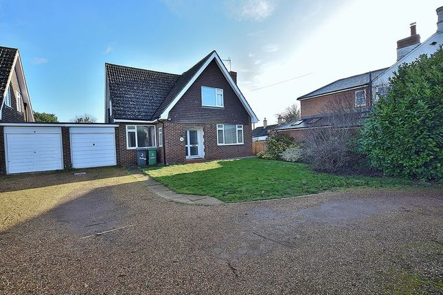 Thumbnail Detached house for sale in Furlong Lane, Totternhoe, Dunstable