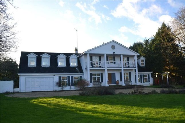 Thumbnail Detached house for sale in New Road, Maidenhead