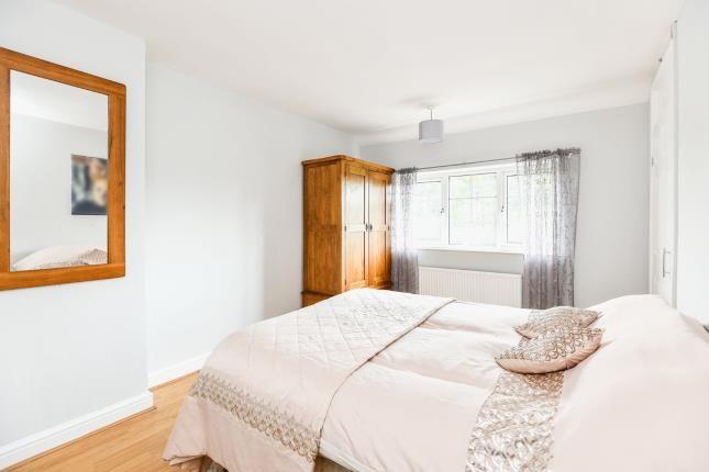 Bedroom Two of Titterstone Road, Longbridge, Northfield, Birmingham B31