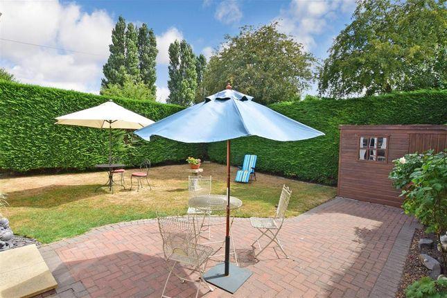 Thumbnail Detached bungalow for sale in Drift Lane, Bosham, Chichester, West Sussex